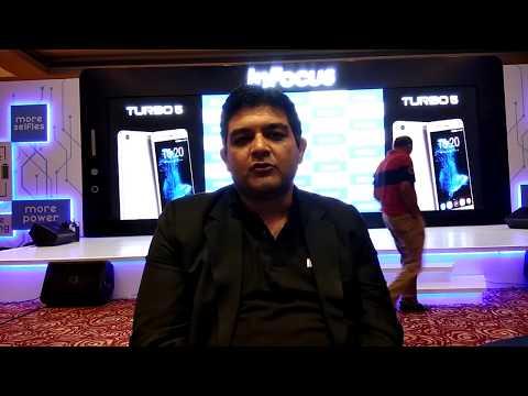 Piyush Puri, InFocus, on retail strategies, competition, partnership, GST...