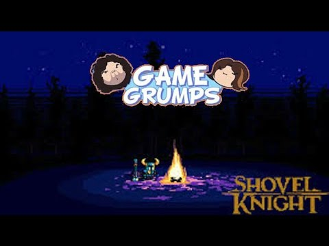 Game Grumps Shovel Knight Best Moments