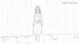 دنيا سمير غانم |قصة شتا - كليب انميشن -كرتون Animation