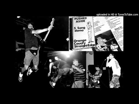 PUSHED ASIDE - World Of My Own