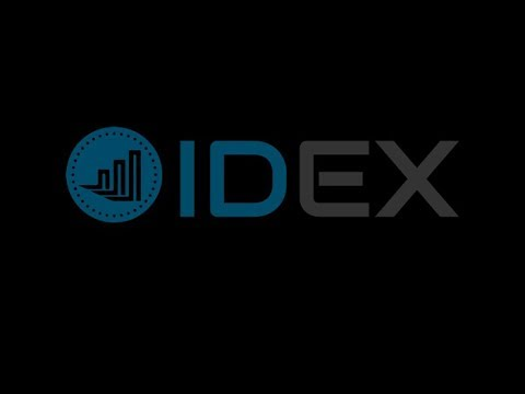 HOW TO USE IDEX EXCHANGE TO FIND UNDER VALUED COINS!