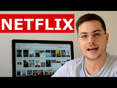 Netflix no Brasil  Vale a Pena? Como funciona?