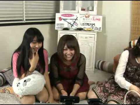 シャテンTV 121016【水着】話噛み合いませんけど、渋谷でアリーナ!posted by kampitaqr