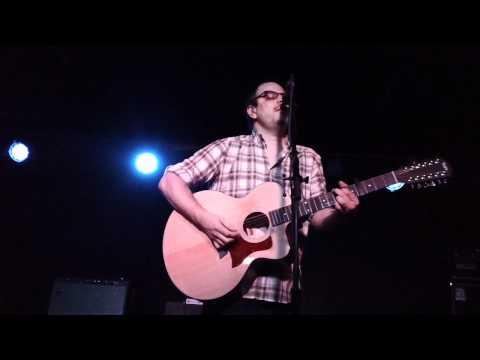 While We Were Hunting Rabbits- Matthew Good @Mercury Lounge