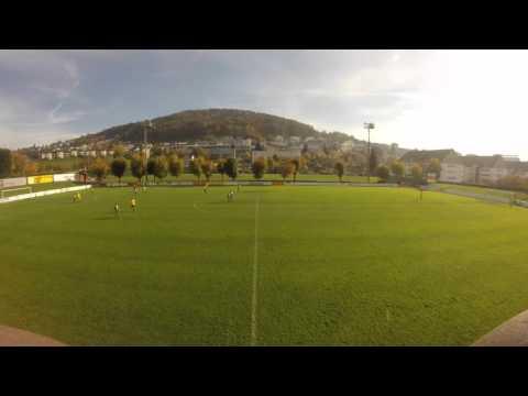 FC St. Otmar - FC Rorschach 24.10.2015