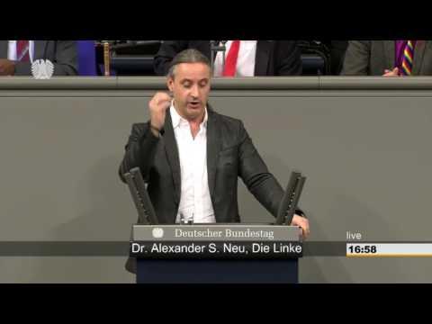 Alexander Neu: DIE LINKE stimmt geschlossen gegen Weiterstationierung der Bundeswehr in der Türkei