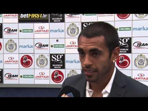 Interview Sergio Junior Dutra