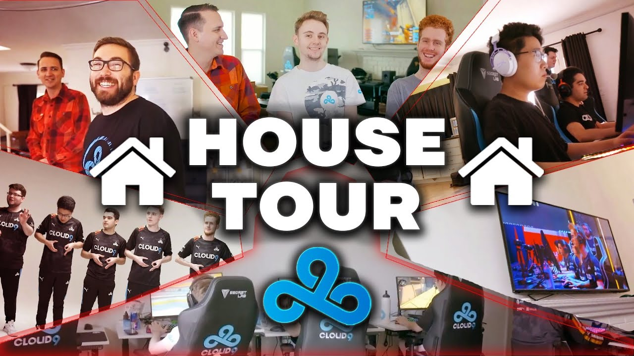 Hyperx house tour csgo betting today betting prediction