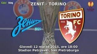 Video Zenit vs Torino 2 -0 12/03/2015 highlights Europa League fifa15 gameplay ps4 download MP3, 3GP, MP4, WEBM, AVI, FLV April 2018
