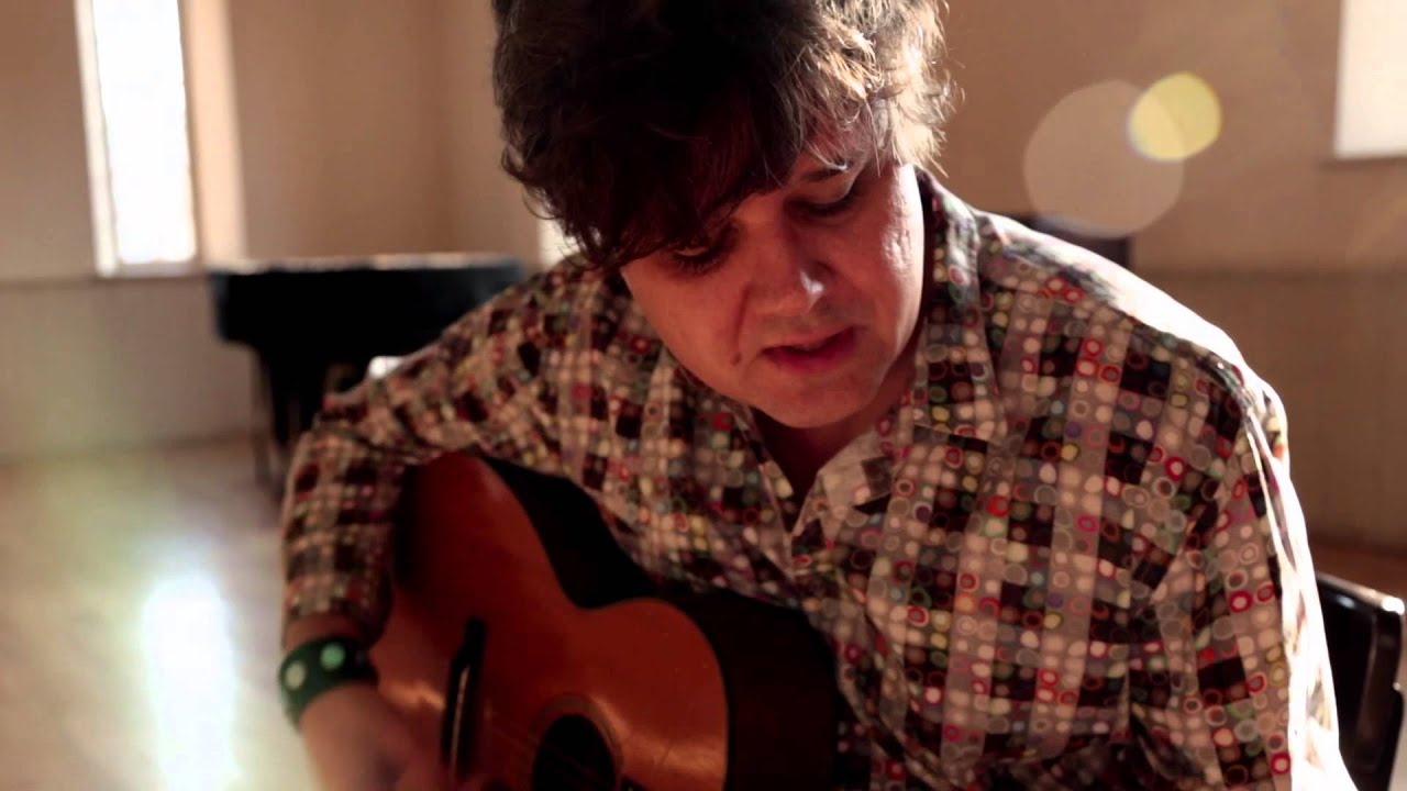 video: Ron Sexsmith