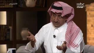 الحلقة 5 - هدية غير متوقعة من #الشريان للفنان ناصر القصبى