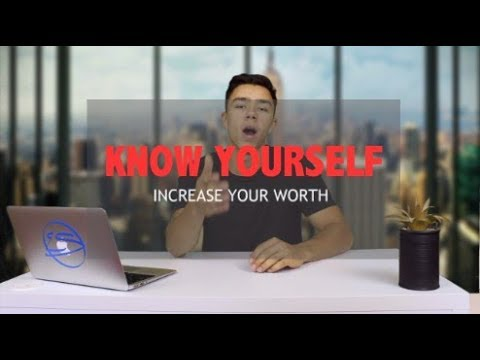 KNOW YOURSELF | Mental Wealth Personal Development