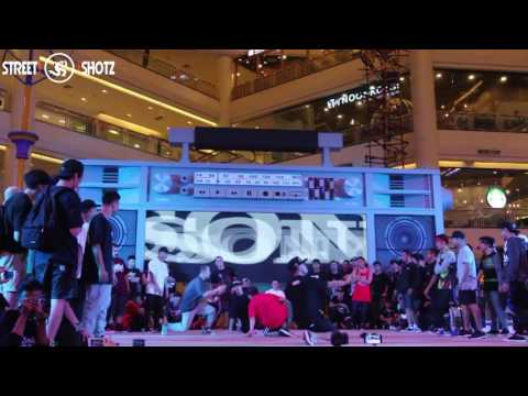 S.T.O (CHINA) vs POWER STORM (THAILAND)   FINAL   BOTY SOUTH ASIA  2016