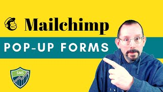How to Add a MailChimp Pop-Up Form to WordPress