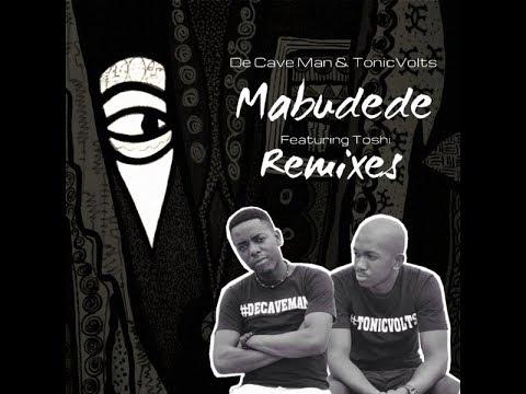 De Cave Man & TonicVolts feat.Toshi - Mabudede (Kususa Remix)