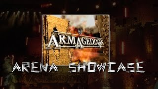 Arena Showcase - WWF/WWE Armageddon (1999-2008)