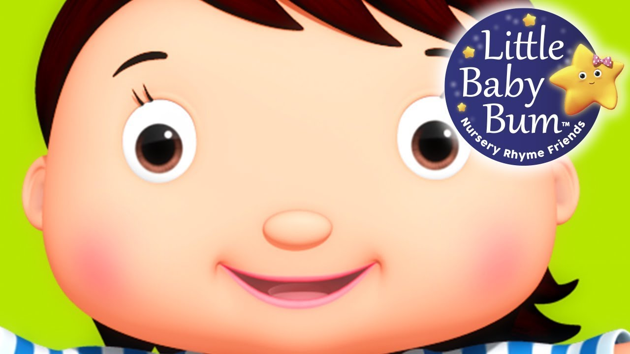 Little Baby Bum Together Song Nursery Rhymes For