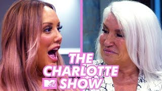EP #3 CATCH UP: Charlotte Gets Ready For A New Life Away From Newcastle | The Charlotte Show 3