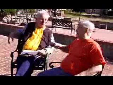 Ojai Valley News Bud Furillo Final Interview Ojai 2006