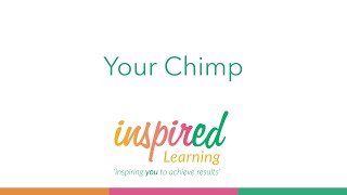 Your Chimp