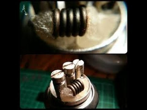 20 Gauge single coil build - YouTube