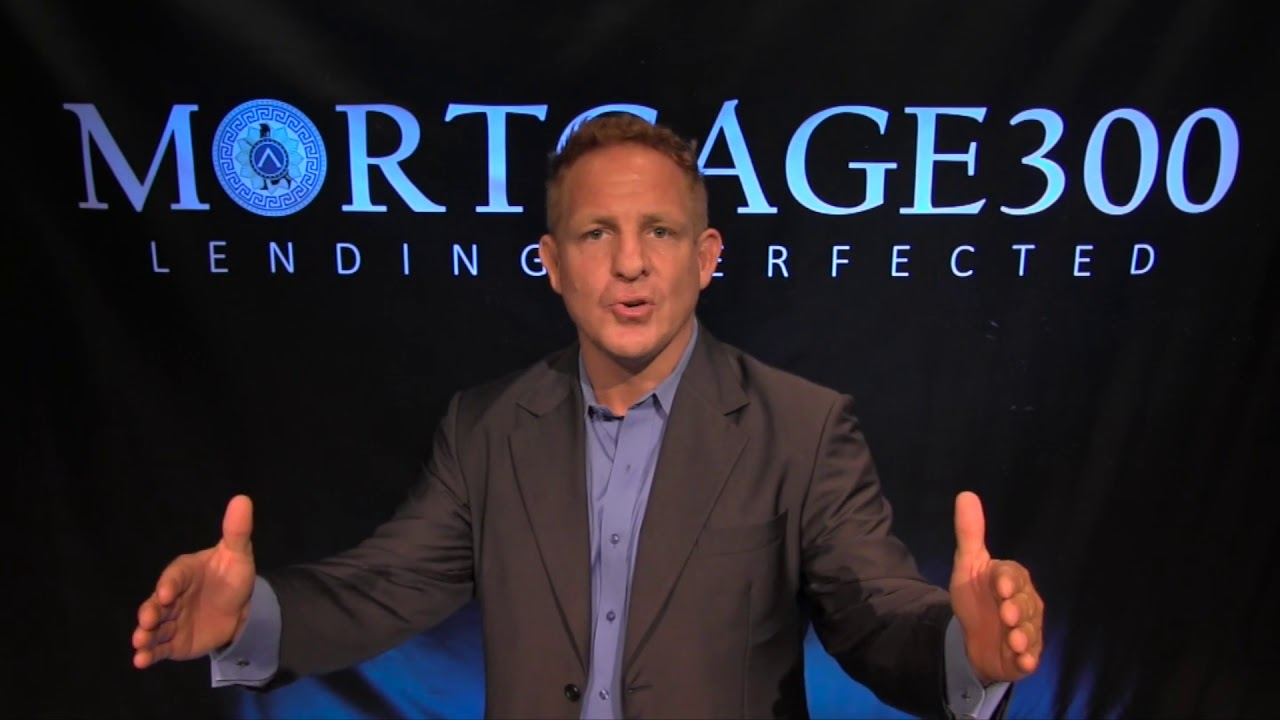 Grant Whitmer, Co-Founder of Mortgage300
