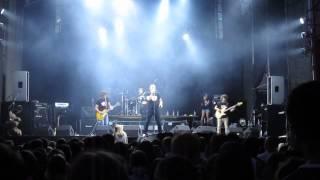Був'є - Скажи мені слова (live Бандерштат 2014)