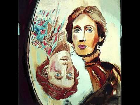 Unwritten Novel by Virginia Woolf  General Fiction Full Unabridged AudioBook