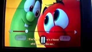 Veggie Tales in the House A friend whose like me