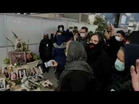 Iranians Continue Protests; at Least Four Rallies and Strikes on January 7