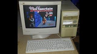 ТОП 10 игр MS-DOS игры детства, игры 90-х