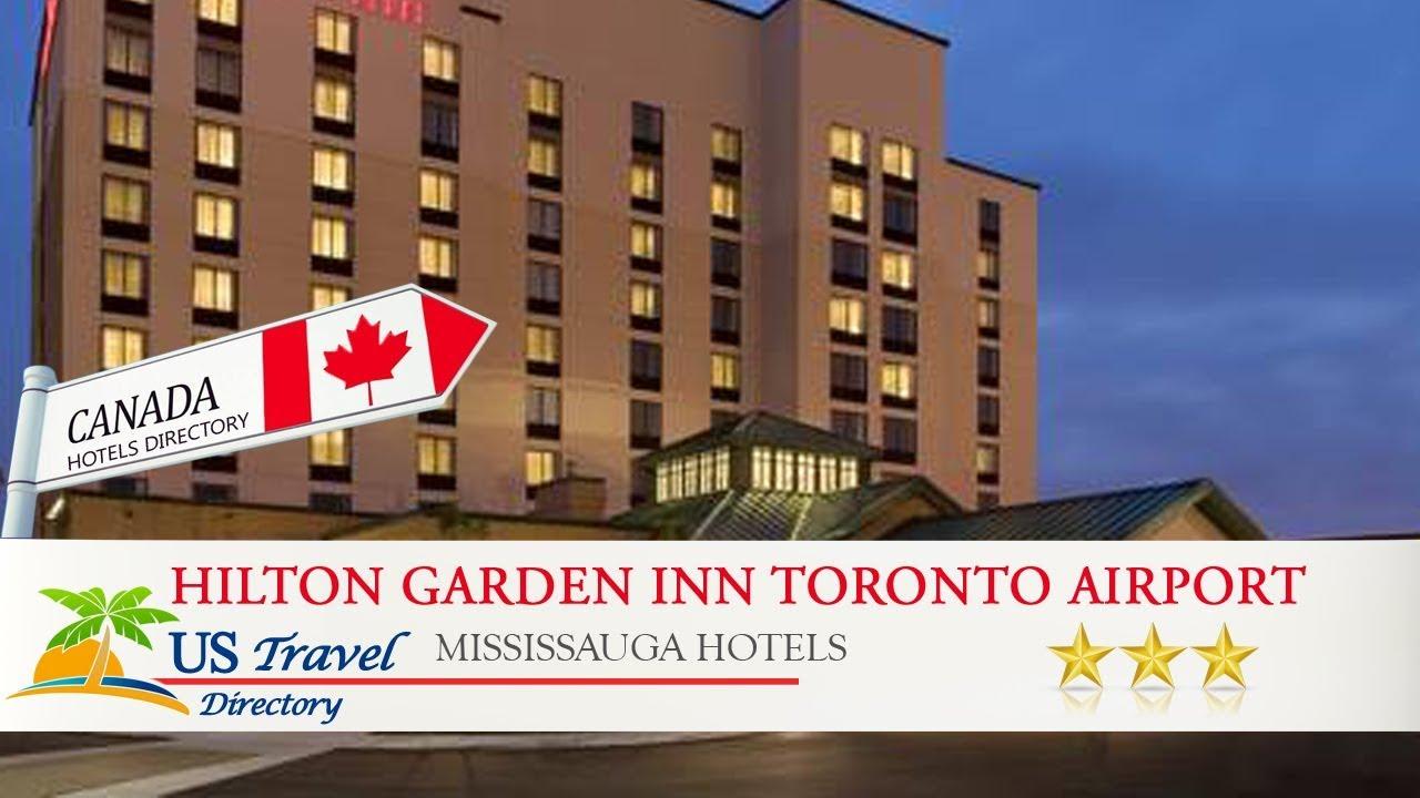 Magnificent Hilton Garden Inn Toronto Airport Sketch - Brown Nature ...