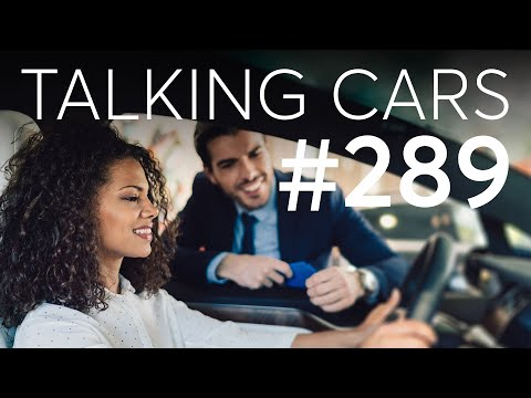 Car Shopping Etiquette; Pricey Pickups; Can Dash Cams Save on Insurance? | Talking Cars #289