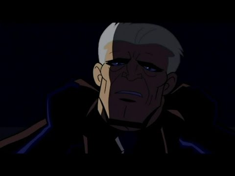 """Batman Confront's Joe Chill The Man Who Killed His Parent's 