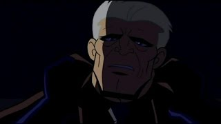 "Batman Confront's Joe Chill The Man Who Killed His Parent's | 1080p 【HD】 ""Chill of the Night"""