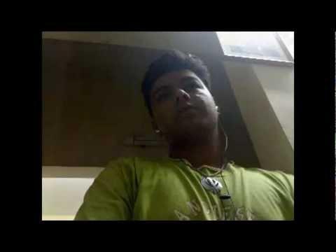 jadu-teri-nazar-karaoke-by-rahul-sharma-.avi