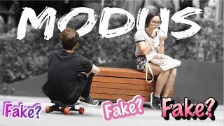 Cara MODUS Dapatin CEWEK ASING FAKE? | JudoTwins