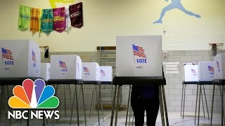 How NBC News Gets Its Election Data Points | Long Story Short | NBC News