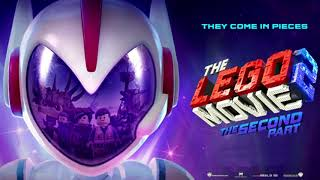 The Lego Movie 2 Soundtrack (Score) - A Shooting Star | The Lego Movie 2: The Second Part (2019)