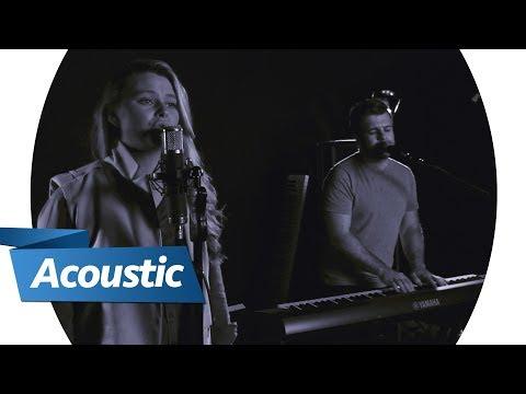 Too Good At Goodbyes - Sam Smith | Acoustic Cover (Piano & Guitar Duet) Matt Johnson & Lusaint