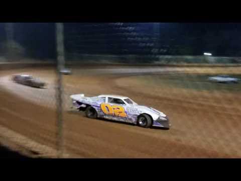 Renegade Heat 2 10/28/16 Harris Speedway