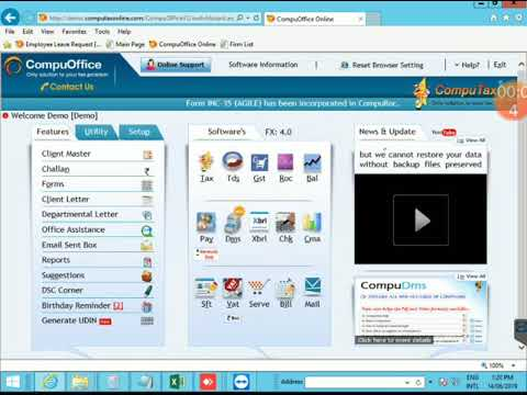 computax software free download for windows 7