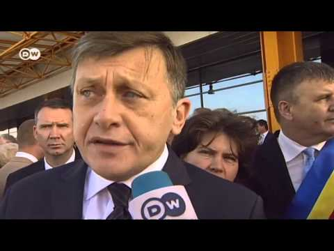 Romania: A mayor with ambitions | European Journal