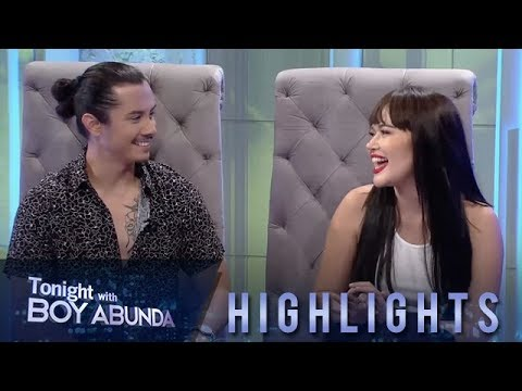 TWBA: Bela doesn't want JC to date other girls