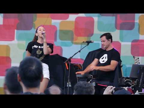 DRAGONETTE - HELLO - [Richmond World Festival 2017]