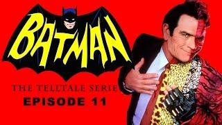 Batman The Telltale serie - Episode 11 - You fuck my Wife ?