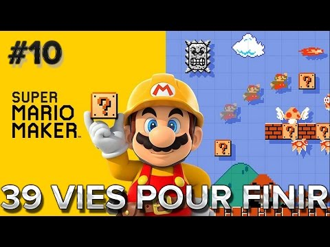 Full-Download] Super-mario-maker-11-tryhard-sur-un-niveau
