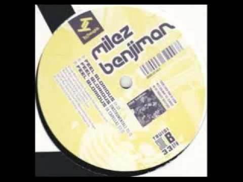 Milez Benjiman - Hold Your Head High