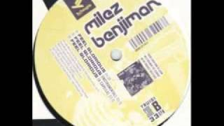 Milez Benjiman - Hold Your Head High