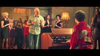 Бумбокс & PianoБой - Этажи Full HD 1080p